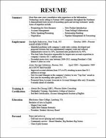 Resume Skills Business Resume Tips Resume Cv