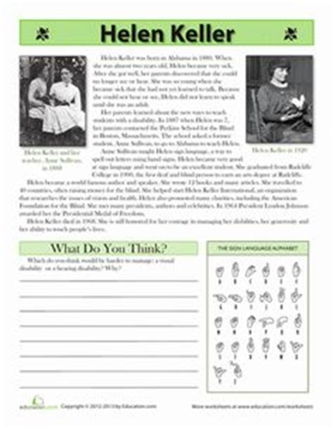 helen keller biography read online 1000 images about homeschool third grade history on