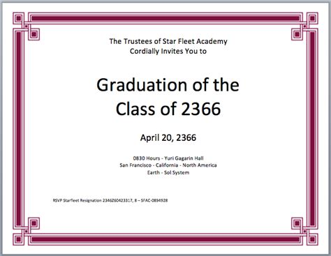 graduation certificate template word templates