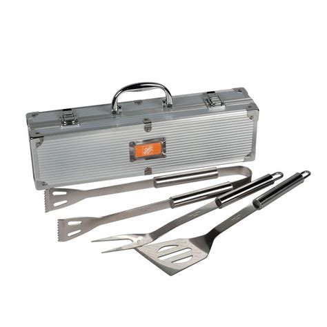 the home depot 3 bbq essentials set 1424344 00 the