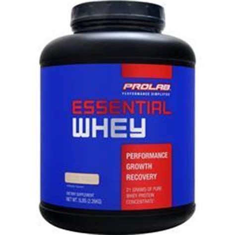 Essential Whey Prolab Prolab Nutrition Essential Whey On Sale At Allstarhealth