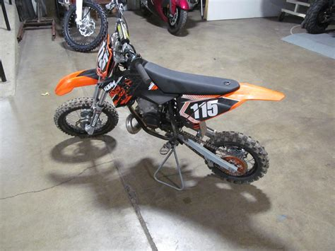 2009 Ktm 50 Sx For Sale Page 56 New Or Used Ktm Motorcycles For Sale Ktm