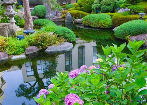 Giardini D Acqua by Giardini D Acqua Tipi Di Giardini Come Realizzare Un
