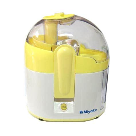 Juicer Miyako Baru jual miyako je 507 juicer harga kualitas