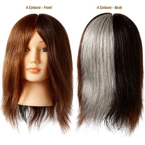 mannequin heads with long hair mannequin head human hair long