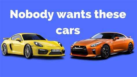 Awesome Cars by 5 Awesome Cars That Nobody Buys
