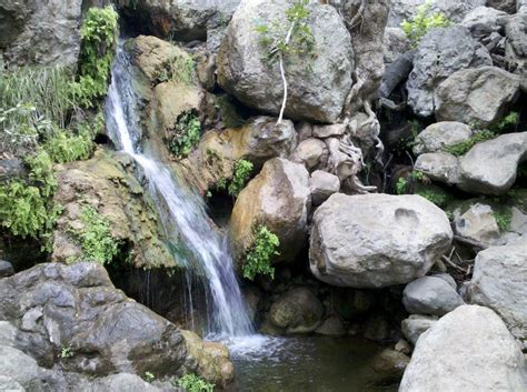 hikes in malibu with waterfalls must visit malibu destinations for locals and visitors alike