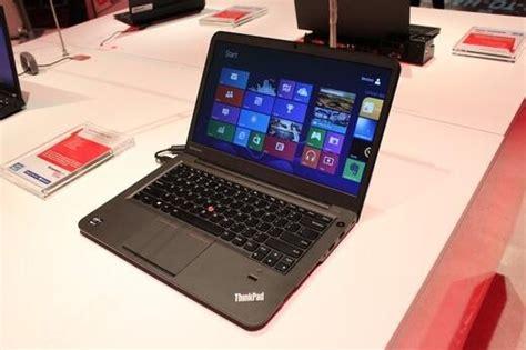 Laptop Lenovo Thinkpad S431 lenovo reveals windows 8 thinkpad s431 touchscreen laptop neowin