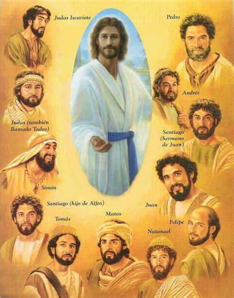 imagenes de jesus llamando a sus discipulos cuales son los nombres de los disc 237 pulos o ap 243 stoles de