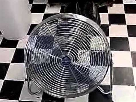patton high velocity fan patton 16 quot high velocity fan