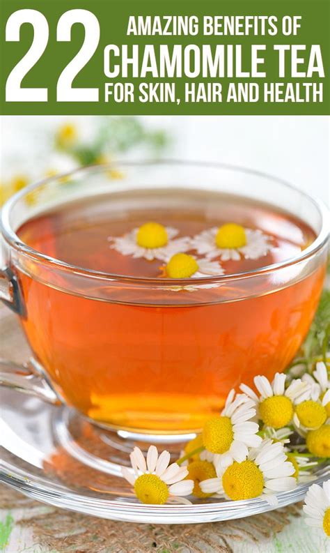 Chamomile Tea Detox by 17 Best Ideas About Chamomile Tea On Chamomile