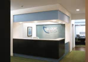 Dental Reception Desk Logos Colors And Reception Areas On