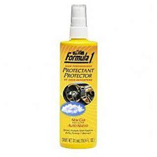 Fragrance Protectant New Car Formula 1 315 Ml formula1 protectant with fragrance of new car scent 315ml