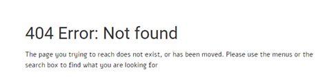 Error 404 Not Found webmaster tools can help you borlok