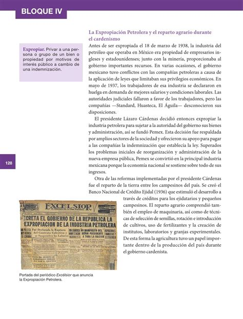libro de historia 4 grado pagina 130 y 131 historia quinto grado 2016 2017 libro de texto online