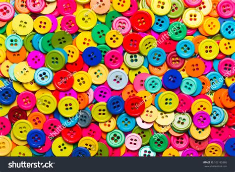 button background image sewing buttons background colorful sewing buttons stock