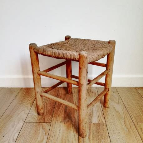 Tabouret Perriand by Tabouret N 176 17 De Perriand