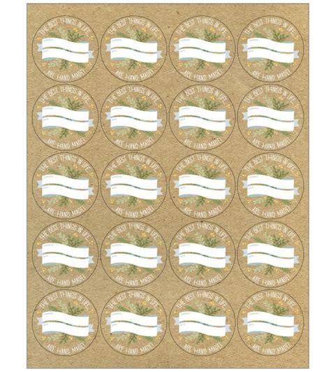 The Worldlabel Mason Jar Label Design Contest Worldlabel Blog Pint Label Template