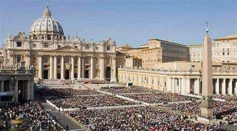 vaticano santa sede la santa sede reitera su rechazo a la discriminaci 243 n y
