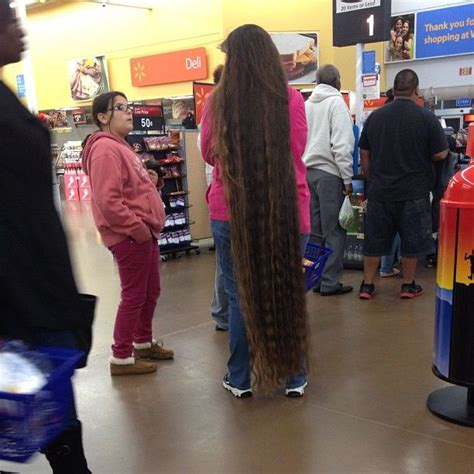 longest public hair thick brown hair long hair in public places pinterest