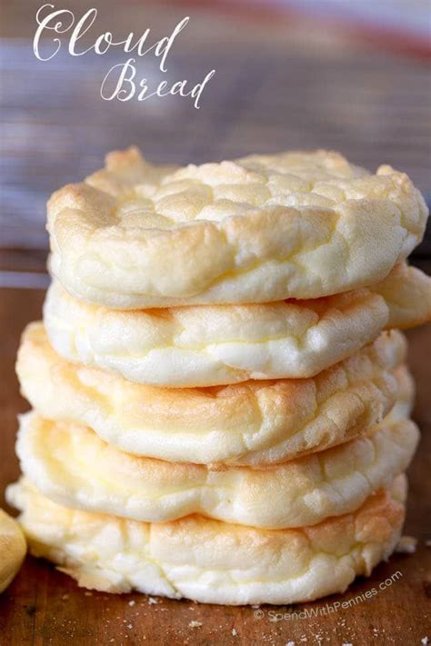 scow bread recipe best 25 cloud bread ideas on pinterest no carb