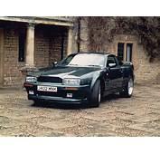 Aston Martin Virage 1988 Picture 04 1280x960