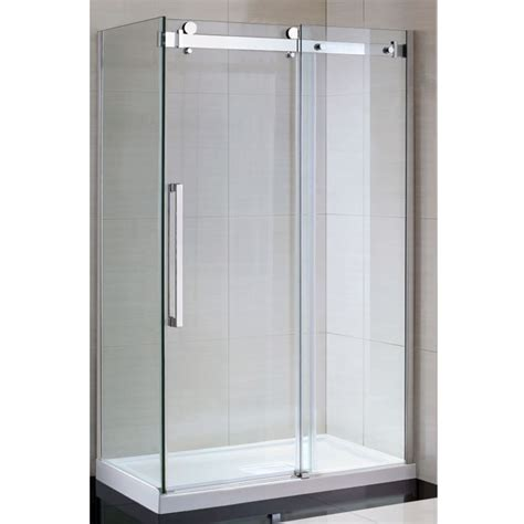 Ove Shower Door Ove Quot Quot Sliding Shower Door R 233 No D 233 P 244 T