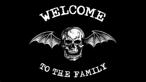 avenged sevenfold fan club avenged sevenfold