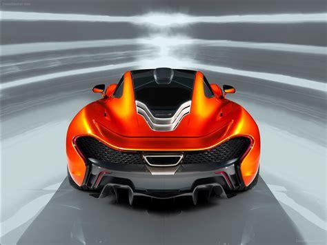 mclaren p1 concept 2012 car wallpapers 14 of 28