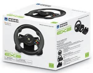 Hori Steering Wheel Xbox One Review Hori Xbox 360 Racing Wheel Ex2 Review Xbox 360 Wheels