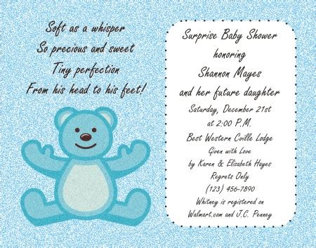 baby shower cards invitations baby shower invitation ideas cathy