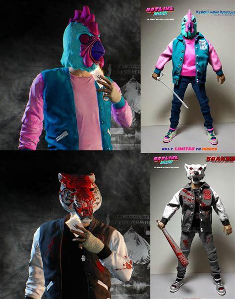 payday 2 figures jacket figure mods released paydaytheheist