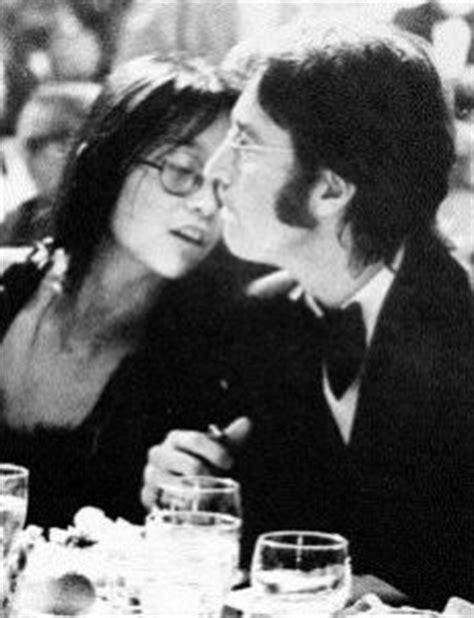 John Lennon Dating History - FamousFix