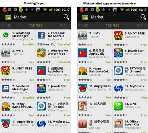 best on android market the top 5 alternatives to the android market
