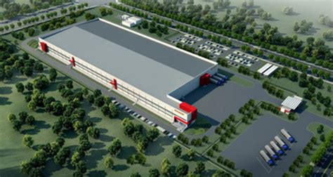 sede ferrero ferrero company opens its plant in china