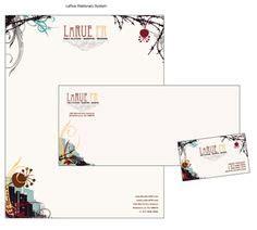 contoh desain kop surat kreatif 01 basement 19 contoh