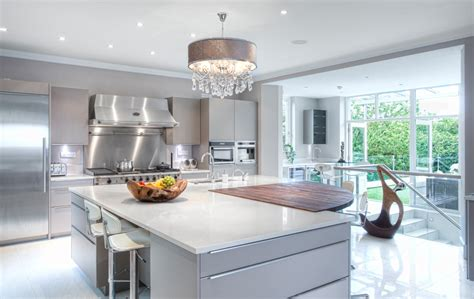 Robinson Interiors by Kitchens Refined Visual Appeal