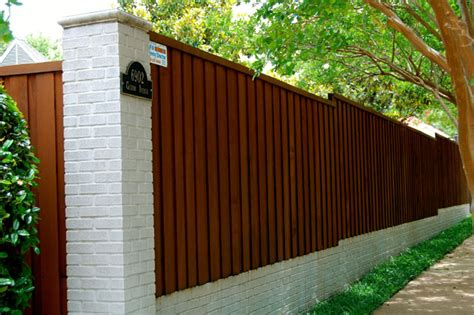 fence staining dallas tx dfw fence doctordfw fence doctor