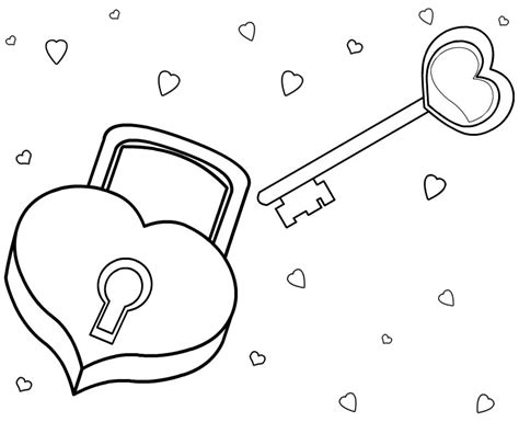 love coloring pages az coloring pages