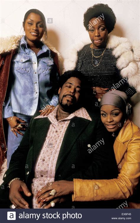 barry white and his orchestra i ve the whole world to hold me up barry white 1944 2003 us singer with two singers from