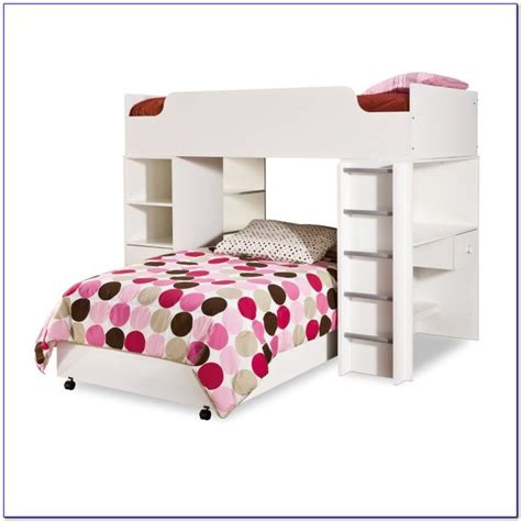 bunk beds with drawers and bunk beds with desk and drawers beds home design ideas