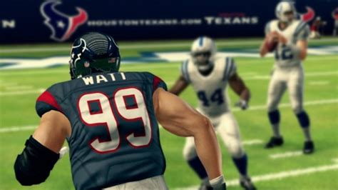 jj watt bench press madden nfl 25 breaking down some of the ratings for
