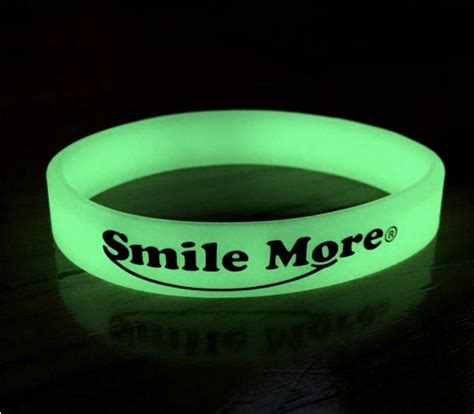 Smile Glow In The the smile more store on quot glow in the