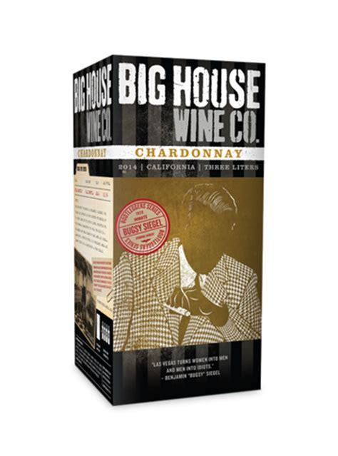 Big House Wine wines big house wines