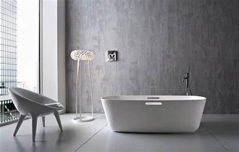minimalist bathroom design ideas godfather style