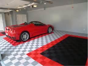 Cheap diy garage flooring ideas home designs