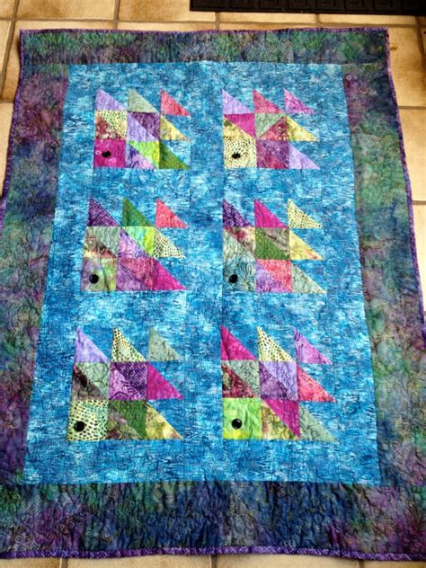 Patchwork Fish Pattern - 25 best ideas about fish quilt on quilt