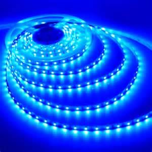 lights blue led led lights 12v waterproof smd3528 blue colour