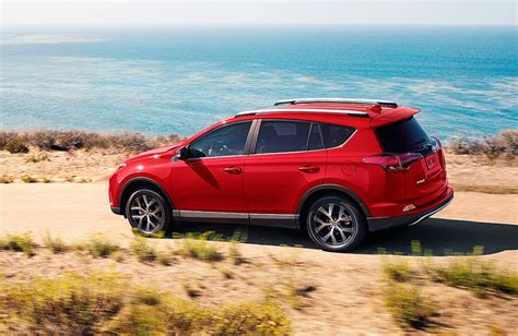 toyota rav4 towing how much can the 2017 toyota rav4 tow