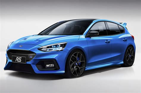 Ford Focus Rs 2020 by Ford Focus Rs 2020 As 237 Podr 237 A Ser Periodismo Motor